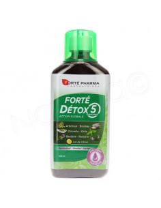 Forté Pharma Forté Détox 5...