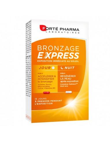 Forté Pharma Bronzage Express 15...