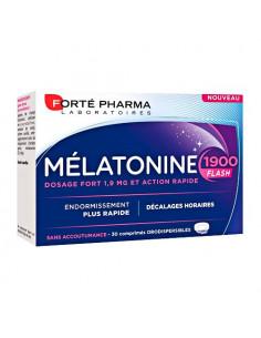 Forté Pharma Mélatonine...