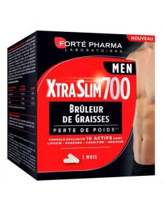 Forté Pharma XtraSlim700 Men Brûleur de Graisses Homme 120 gélules Forté Pharma - 1
