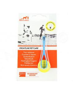 Frontline Pet Care Crochet à Tiques x1  - 1