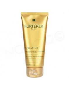 René Furterer Solaire Shampooing nutri-réparateur après-soleil. 200ml