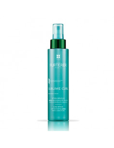 René Furterer Sublime Curl Spray Réactivateur de Boucles. 150ml