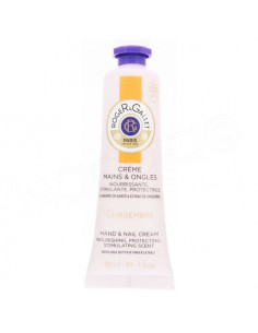 Roger Gallet Crème Mains & Ongles Gingembre. 30ml