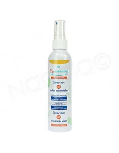 Puressentiel Assainissant Spray 41 Huiles Essentielles. 200ml - ACL 4392675