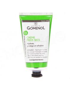 Gomenol N°4 Crème Pieds Secs. 75ml