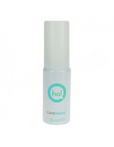 Ha! Spray Haleine Fraiche et Durable. 15ml