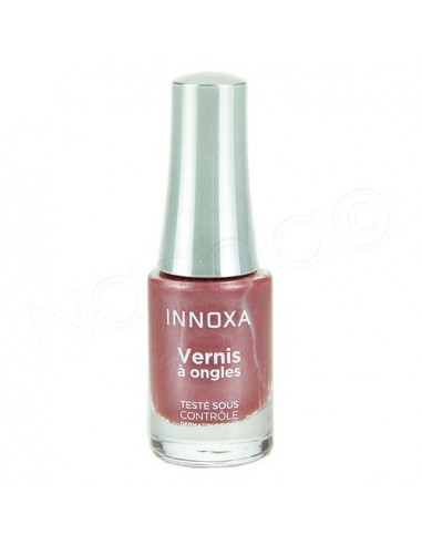 INNOXA HAUTE TOLERANCE Vernis à ongles mauve irisé 106. Flacon de 48ml - ACL 4644987