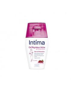 Intima Gyn'expert Régulateur Active Gel quotidien de Toilette Intime. 240ml -