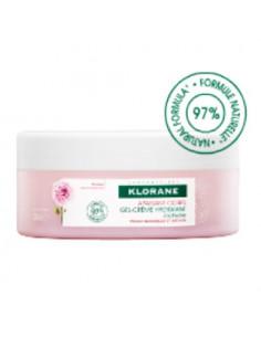 Klorane Apaisant Corps Gel-Crème Hydratant à la Pivoine. Pot 200ml