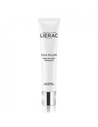Lierac Cica-Filler Crème Anti-rides Réparatrice. 40ml