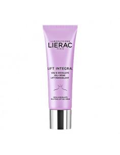 Lierac Lift Intégral Cou & Décolleté Gel-Crème Lift Remodelant. 50ml - crème de jour