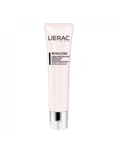 Lierac Rosilogie Crème Neutralisante Correction Rougeurs. 40ml