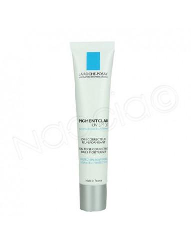 La Roche Posay Pigmentclar UV SPF 30 Soin Correcteur Réuniformisant. 40ml