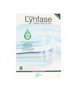 Aboca Lynfase Fitomagra. 12x 15g