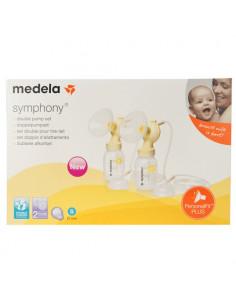 MEDELA SET DOUBLE SYMPHONY...