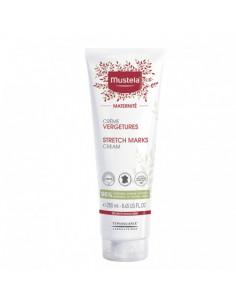 Mustela Maternité Crème Vergetures Sans Parfum. 150ml