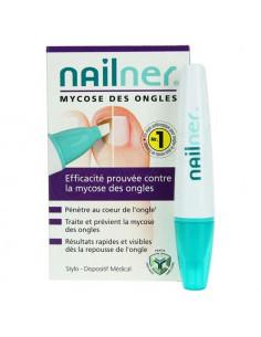 Nailner Mycose des Ongles. Stylo 4ml