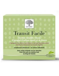 New Nordic Transit Facile. 30 sachets