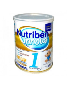 Nutriben Innova 1 Lait pdre Boite de 400g