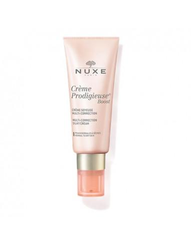 Nuxe Crème Prodigieuse Boost Crème Soyeuse Multi-correction. 40ml -
