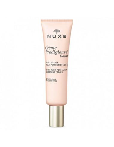 Nuxe Crème Prodigieuse Boost Base Lissante Multi-perfection 5en1. 30ml