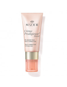 Nuxe Crème Prodigieuse Boost Gel Baume Yeux Multi-correction. 15ml -