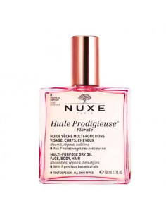 Nuxe Huile Prodigieuse Florale. 100ml