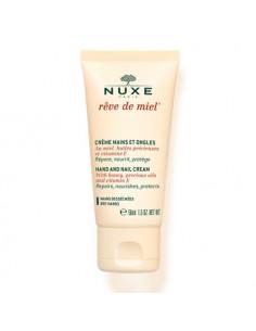 Nuxe Rêve de Miel Crème Mains & Ongles. 50ml