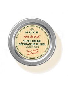 Nuxe Rêve de Miel Super Baume Réparateur au Miel. 40ml