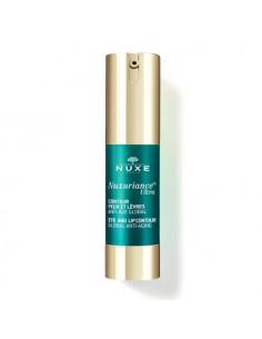Nuxuriance Ultra Contour Yeux et Lèvres Anti-âge Global. 15ml