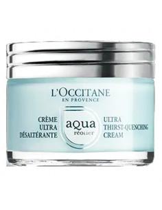 L'Occitane Aqua Reotier Crème Ultra Désaltérante. 50ml