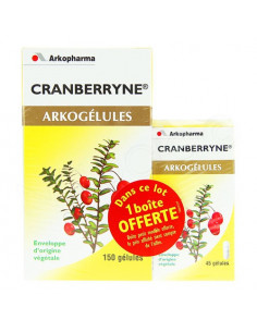offre-arkogélules-cranberryne-inconfort-urinaire-boite-150+45-gelules-offerte