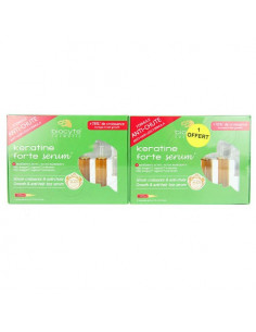 Biocyte Keratine Forte Serum. Lot 2x 5 ampoules