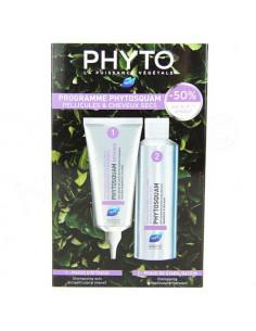 Phyto Programme Phytosquam Pellicules et Cheveux Secs
