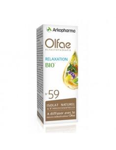 Arkopharma Olfae Relaxation Bio n°59. 5ml