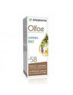 Arkopharma Olfae Sommeil Bio N°58. 5ml