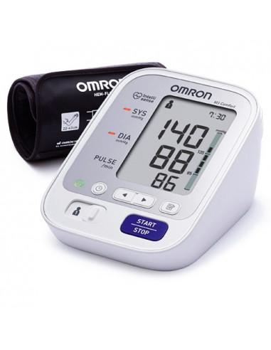 Omron M3 Comfort Tensiomètre électronique au bras