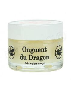 ARIK Onguent du dragon massage. Pot de 30ml - ACL 7005928