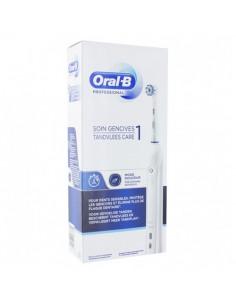 Oral-B Soin Gencives 1 Brosse à Dents Electrique