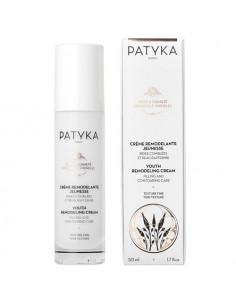 Patyka Crème Remodelante Jeunesse Texture fine bio. 50ml