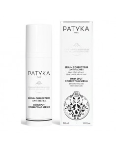 Patyka Sérum Correcteur Anti-taches bio. 30ml