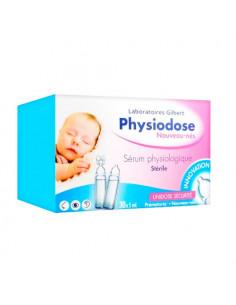 Physiodose Nouveau-nés...