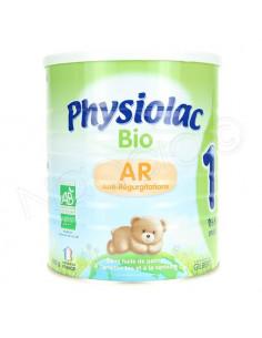 Physiolac Bio AR 1er âge. 800g