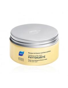 Phytokarite Masque cheveux très secs. Pot de 200ml - ACL 7672665