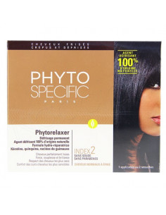 Phyto Specific Phytorelaxer Index 2. Kit de défrisage