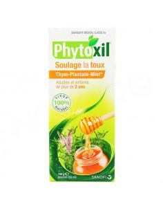 Phytoxil Soulage la Toux. Sirop 180g