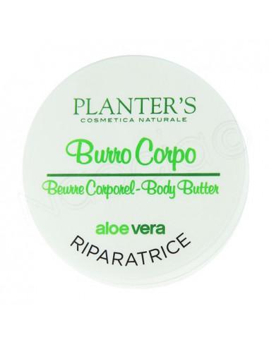 Planter's Beurre Corps Réparateur. 125ml