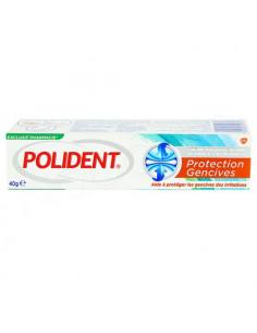 Polident Protection Gencives Crème Fixative pour Appareils Dentaires. 40g