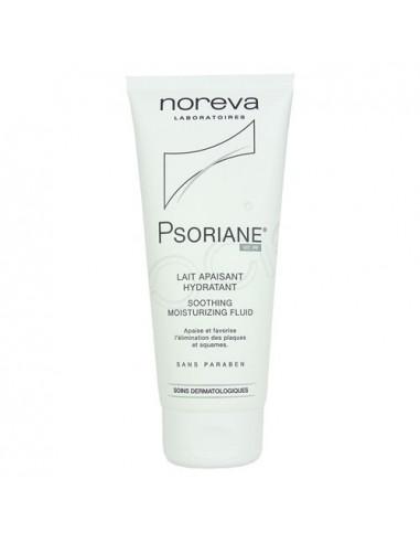 Noreva Psoriane Lait Apaisant Hydratant. 200ml
